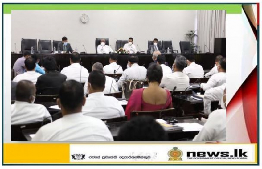 Hon. Minister Nimal Siripala de Silva elected as the President of the Sri Lanka – Pakistan Parliamentary Friendship Association