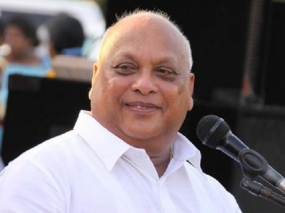 People in the country enjoy democracy in it's fullest sense- Minister Felix Perera