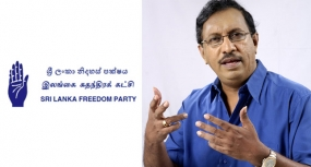 Minister Anura Priyadarshana Yapa appointed SLFP New General Secretary