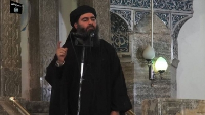 ISIS leader al-Baghdadi believed to have been killed in a US military raid, sources say