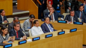 President attends UN Economic, Social Council Sessions