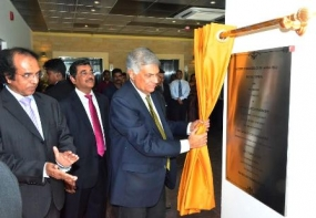 SL has to increase exports, attract more FDIs to repay debts - PM