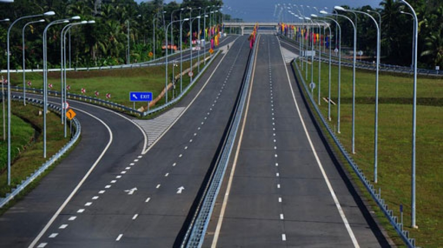 China approves USD 1 billion for Central Expressway