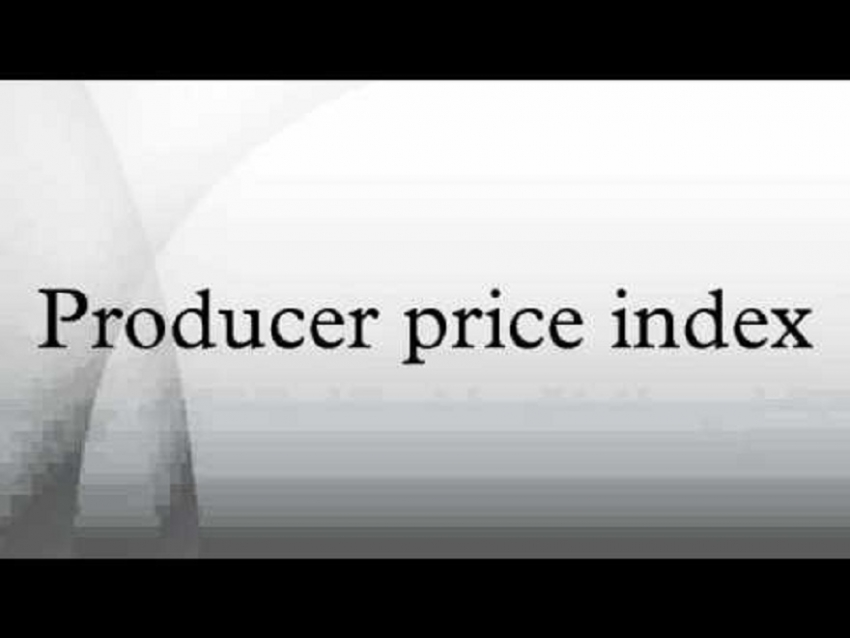 Producer Price Index grows 4.5 %