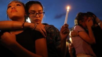 US saw highest number of mass killings on record in 2019, database reveals