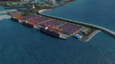 Minister to expedite ADB-supported Colombo Port Expansion project