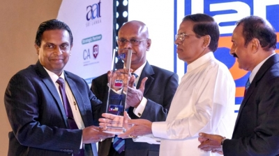 AAT Sri Lanka 15th Annual Conference held