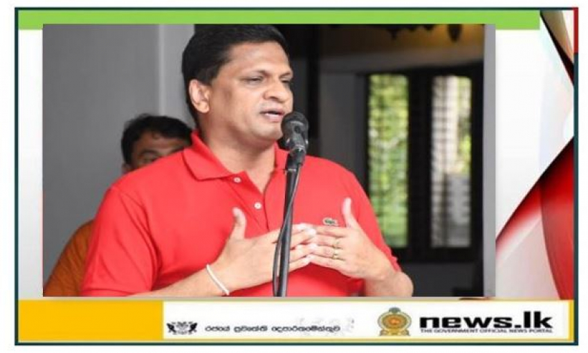 Unauthorized constructions will be demolished to prevent floods in Wattala and Ja-Ela areas. Nimal Lanza - State Minister for Rural Roads and Other Infrastructure