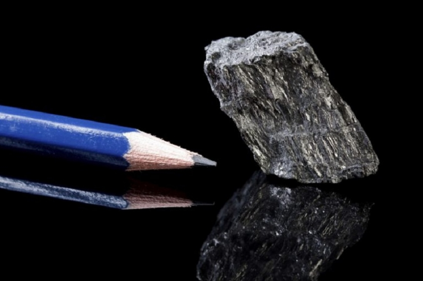 Much potential in value-added graphite exports