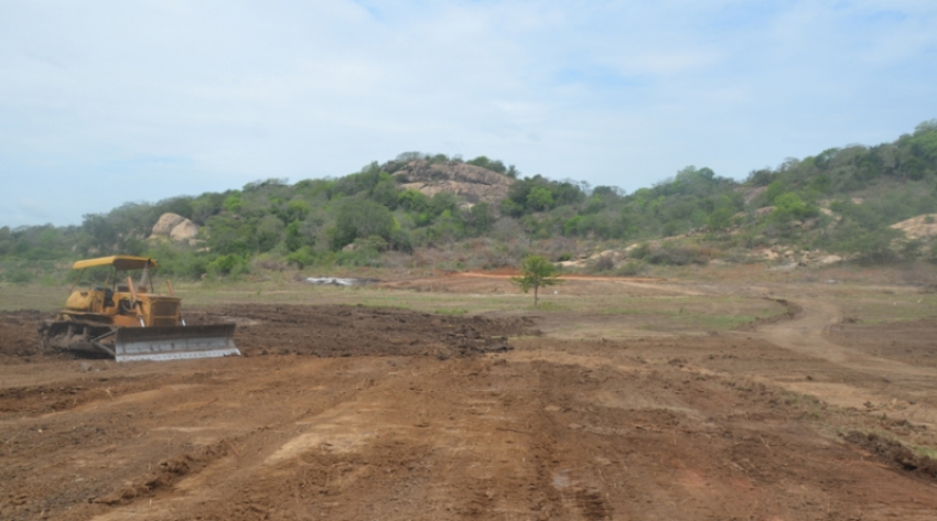 Lower Malwathuoya reservoir construction begins tomorrow
