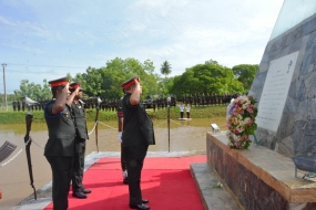 Remembering fallen defenders of the nation
