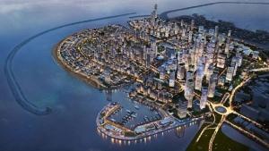 SMART CITIES: Create conscio cities