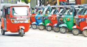 Meters for three-wheelers will be mandatory from today