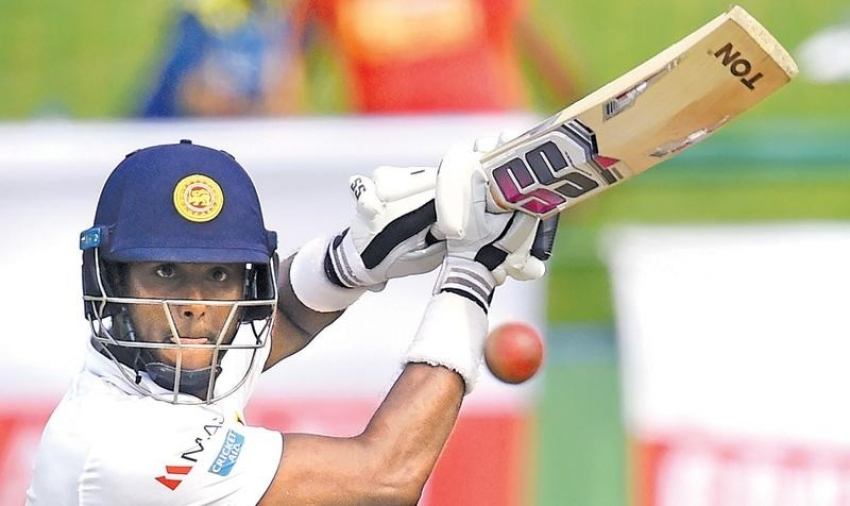 Sri Lanka require 75 runs, England three wickets: