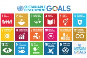 UN adopts new Global Goals, charting sustainable development for people and planet by 2030