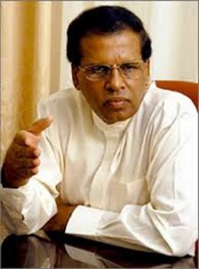 """Let us all be eco-centered rather than ego-centered"" – Health Minister Maithripala Sirisena"