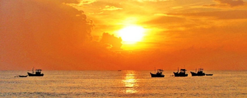 Batticaloa: land of the singing fish