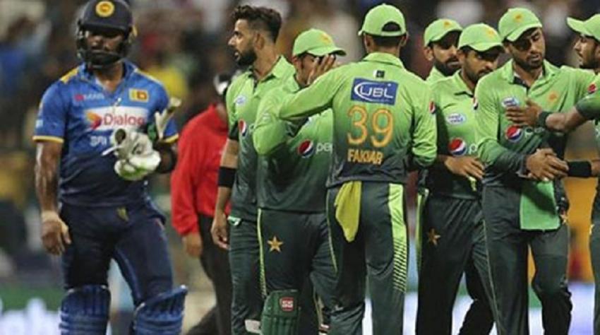 Sri Lanka  Cricket confirm tour of Pakistan