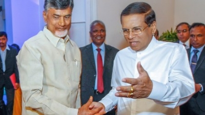 Privilege to participate at the 2nd anniversary of a progressive government – Andhra Chief Minister