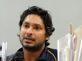 Sangakkara could quit ODIs after World Cup