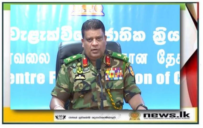 More & More Sri Lankans Expected to Be Repatriated- Head  NOCPCO