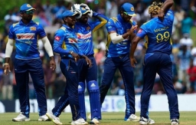 Lanka leave for U19 World