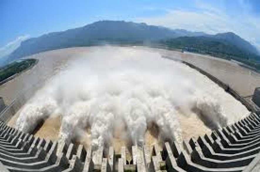 Three Gorges breaks world record for hydropower generation