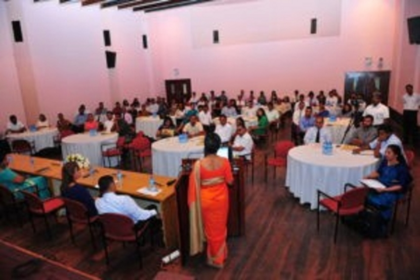 EDB's in promoting Ayurveda services