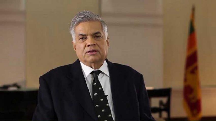 Govt. to rebuild economy, promote reconciliation - PM