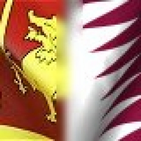 Qatar to open visa service center in Sri Lanka