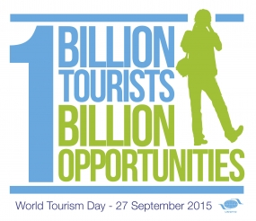 A series of events to Celebrate the World Tourism Day