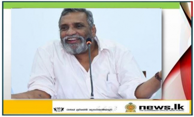 General Election to be held on August 05th – Chairman, Election Commission Mahinda Deshapriya