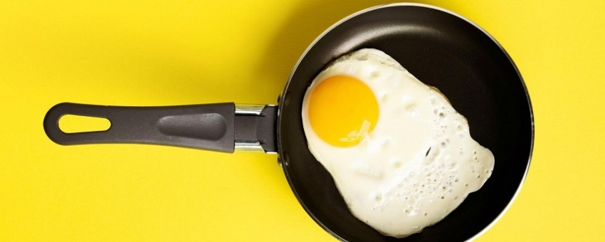 The truth about eating eggs