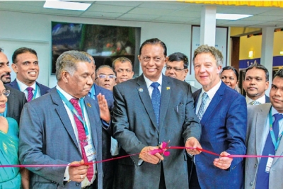 'So Sri Lanka' takes global media by storm at ITB