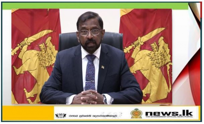 Sri Lanka Participates in the 6thMinisterial Meeting of CICA