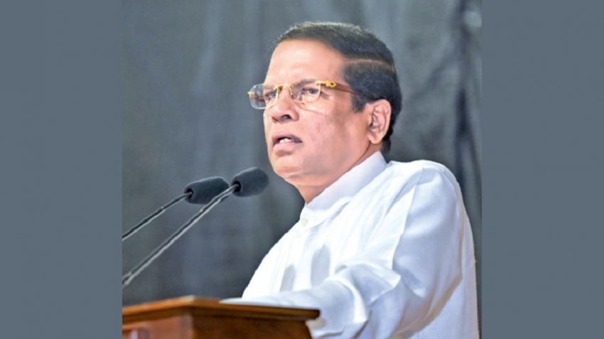 Easter Sunday attackers  may get  death sentences: Prez