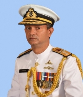 New Navy Chief of Staff appointed