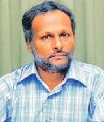 Sunil Mihindukula bids goodbye