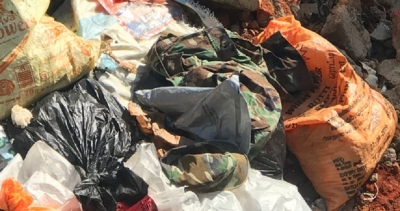 Army uniforms, weapons, NTJ CDs and more found in search operations   -