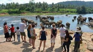 Insurance cover for tourists up to Rs. 100 million