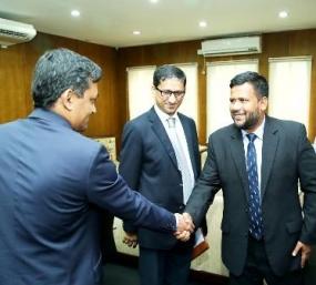 High-level SL-B'desh meet in Dhaka next month