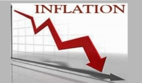 Inflation declines to 3.8 percent in April
