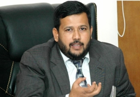 Country has sufficient rice stocks – Minister Bathiudeen