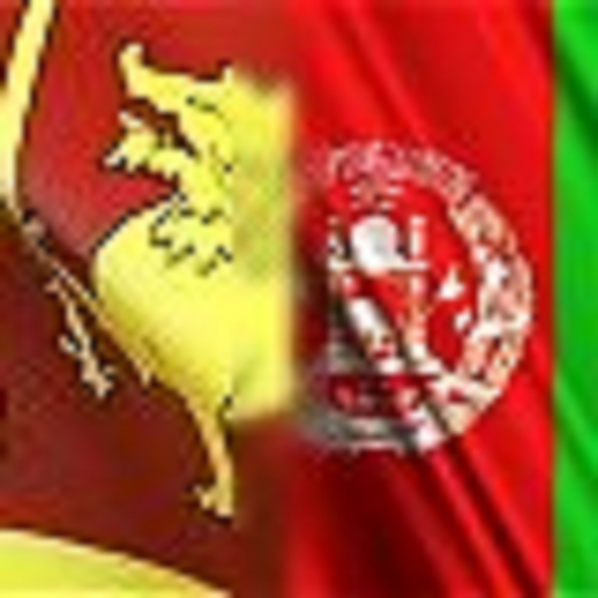 Afghanistan  open air corridor to revive trade, economic ties with Sri Lanka