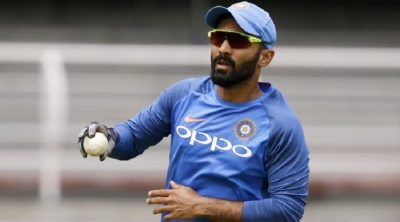 Pant left out, India picks Karthik and Rahul for World Cup