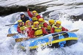 Steps to develop adventure tourism and training in Sri Lanka