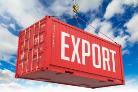 Exports touch US $ 1.1 Bn n March 2018, Historical Highest in a Month