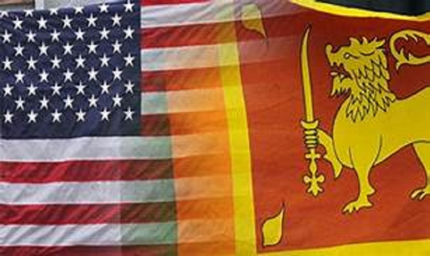 U.S. hopes to deepen collaboration and partnership with Sri Lanka