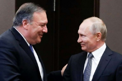 US, Russia see path forward