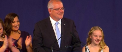 How Australia's PM built a 'miracle' election win